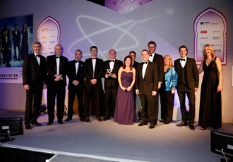Bentley Systems Congratulates Network Rail on Taking Top Honors for its Linear Assets Decision Support System at IET Innovation Awards 2014