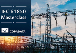 The fourth and final webinar of the IEC 61850 masterclass series