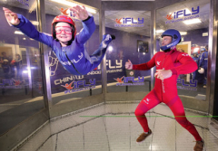 Mitsubishi Electric drives achieve iFLY high