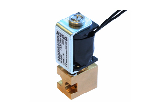 Miniature proportional valve for Analytical and Medical industry