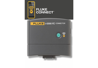 New Fluke IR module enables existing Fluke tools to share data with other team members