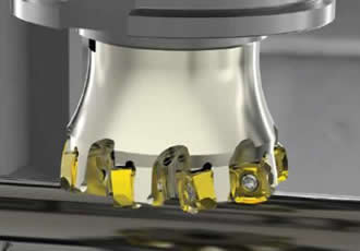 Full-Range Stellram Portfolio from Kennametal Expands Pathways to Metalcutting Excellence
