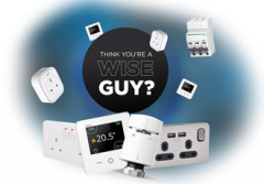 Schneider Electric launch Wise Guy Challenge with Rexel
