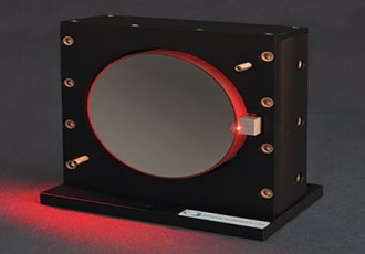 Mirror Mounts for High Precision Optics