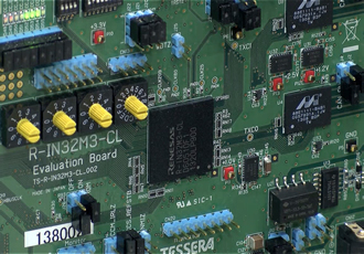 Building chips for CC-Link IE is good for business at Renesas