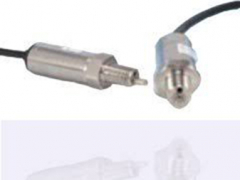 Pressure transducers measure from 100 PSI to 3,000 PSI