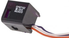 Optical sensors can replace conventional limit switches