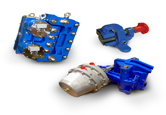 Twiflex continues brake range expansion for optimised performance across all applications