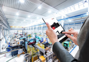 Competitive factories need to leverage the power of data