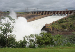 Improving the efficiency of our hydropower network