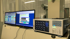 Power analyser plays key role for transformer supplier