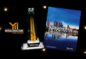 Bentley announces Year in Infrastructure 2020 Award Winners