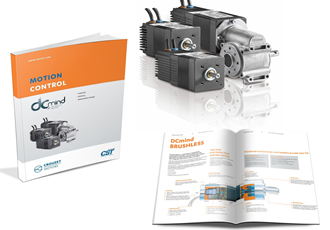 Brushless Motors Specifications Guide Details Speed, Torque And Positioning Motion Control Solutions