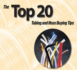Expanded Plastic Tubing & Hose Buying Guide from NewAge Industries Now Available