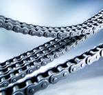 New high-performance lubricant improves service life of roller and conveyor chains