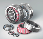 NSK's Molded Oil Bearings Deliver Annual Cost Savings Of €10,560