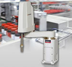 Mitsubishi Electric sets new performance benchmarks with F Series SCARA Robots