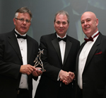 Simplifying data communications wins award for Mitsubishi Electric