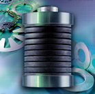 Disc Springs from Bauer Springs Ltd manufactured to international standard DIN 2093