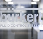 Burkert UK moves its process control operations to next level with new UK headquarters