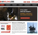 New Website Confirmed To Jobs in Welding