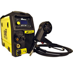 New Professional Multi Process Welding Inverter From Weldability-SIF
