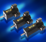 PITTMAN Offers IP65 Industrial Grade Servo Motors