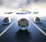 Sick adds PROFINET and EtherCAT capability to its AFS60/AFM60 Programmable Absolute Encoders