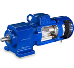 Bauer Gear Motors launches the world's first Ex-approved permanent magnet synchronous motor