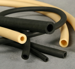 Suprene TPR Tubing from NewAge Industries in Two Hardnesses, Two Grades