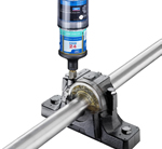 Minimise lubrication costs with SYSTEM 24 LAGE Series