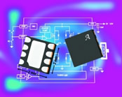 Low-voltage DC motor driver IC in ultra-compact package