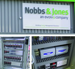 Nobbs & Jones chooses IGE+XAO Group's SEE Electrical