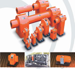 International Safety Standard Compliant Rotating Machinery Guards Offer On-Site Adaptability