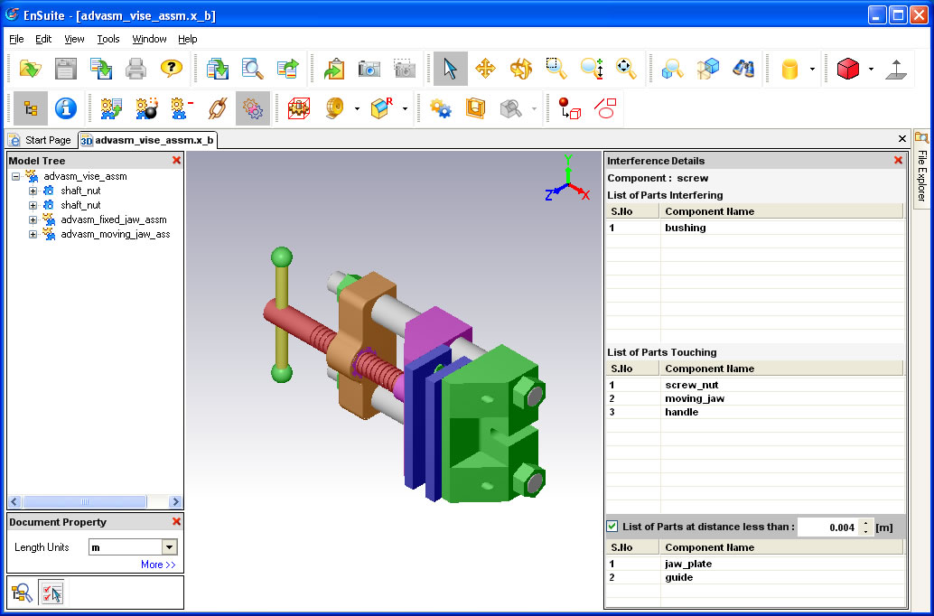 Ensuite updated with useful tools for collaboration and for Ensuite design tool