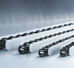 Transfer chains from Iwis – Gentle transport of sensitive products