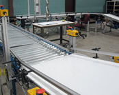 Dorner conveyors have the answers in pharmaceutical automation project