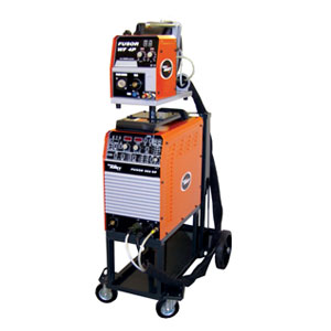 Butters AMT introduces its FUSOR range of multi-process welding machines
