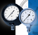 Robust Safety Pressure Gauges for the Oil Industry