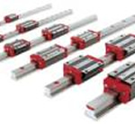 Schneeberger low friction MONORAIL BM series linear motion guide bearings are available from LG Motion Limited