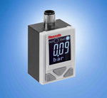 New Electronic Pressure Switch from Bosch Rexroth