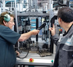 Festo and LeekSeek International announce joint initiative to combat energy wastage