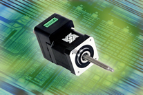 HaydonKerk Motion Solutions offers the MotoDrive PDE integrated linear actuator/drive system