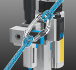 Festo launches innovative category 4 safety valve for pneumatically-operated automation