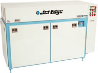 Jet Edge Exhibiting Latest Waterjet Technology at 2009 American WJTA Conference and Expo