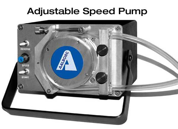 Aalborg -  Adjustable Flow Tube Pumps