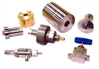 Water Jet Parts Website Makes it Easy to Buy Waterjet Parts, Consumables