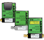 XFM with Optional Profibus Interface