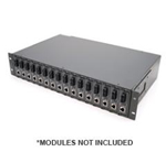 Aaxeon Releases New Lite Media Converter Rack