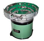 White paper on bowl selection for a vibratory bowl feeder